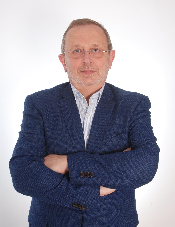 Paweł Długoborski