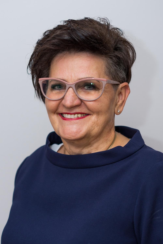 Barbara Kuźmicka-Rogala